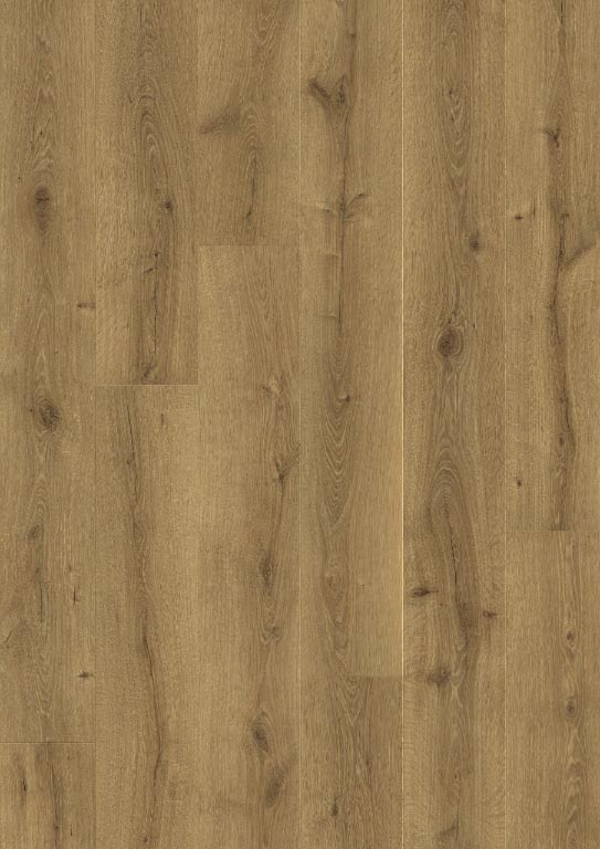 Ламинат PERGO Original Excellence Wide Long Plank — Sensation L0234-03589 Дуб шато, планка