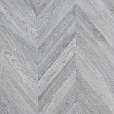 Ламинат FAUS Masterpieces S174221 Grey Chevron