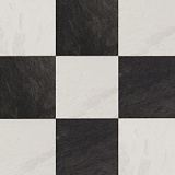 Ламинат FAUS Industry Tiles S171992 Chess Black